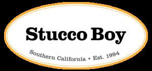 Stucco Boy